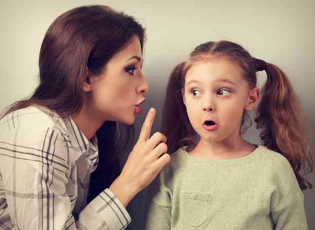 【自分の子】子供に言われた衝撃の一言【他人の子】