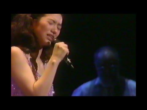 吉田美和  「生涯の恋人」 - YouTube