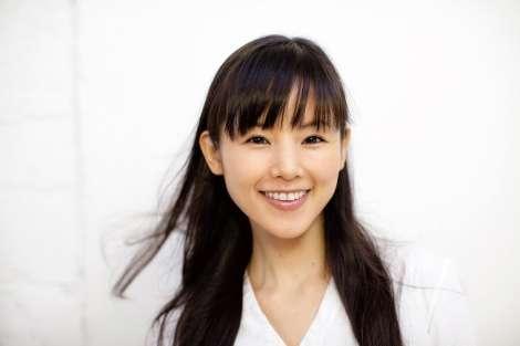 小西真奈美、ラップで歌手デビュー KREVA絶賛の美声