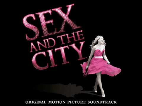 Sex and The City soundtrack 08. Jem - It's Amazing - YouTube