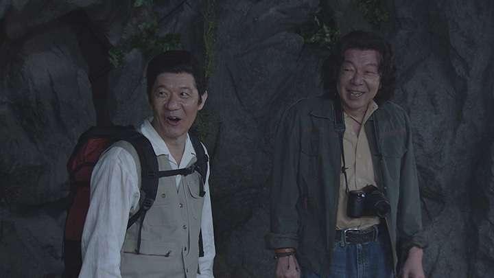 NHK『LIFE!』に古田新太、江口のりこ、川栄李奈が出演 ムロ新作の配信も (CINRA.NET) - Yahoo!ニュース