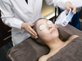 IPLフォトフェイシャル+イオン導入 共立美容外科・皮膚科 銀座院