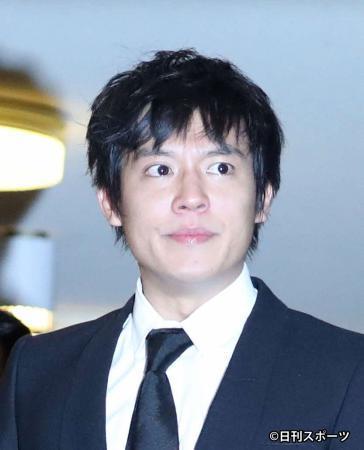 NHK会長、小出恵介ドラマ放送中止で損害賠償協議