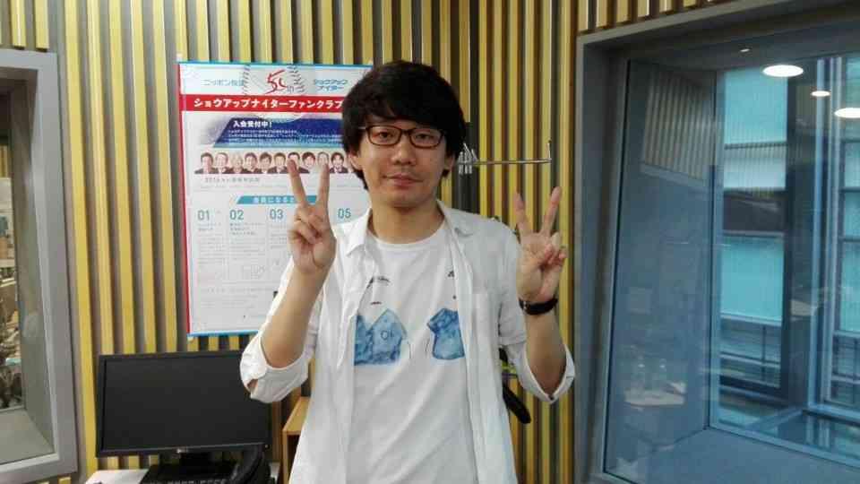 三四郎のオールナイトニッポン0 アフタートーク#18 - LINE LIVE