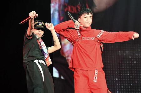 "「BIGBANG」来春活動休止 11月からのドームツアーが""日本見納め"""