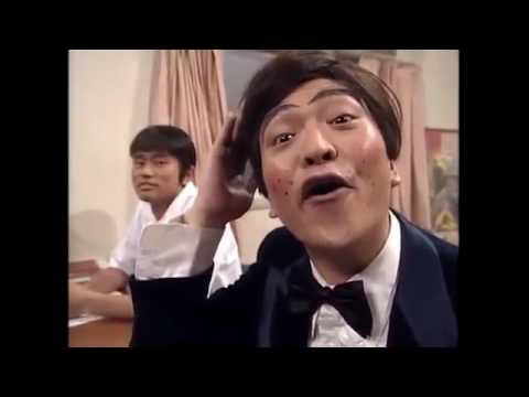 ダウンタウンのごっつええ感じ【サニーさん】 - YouTube