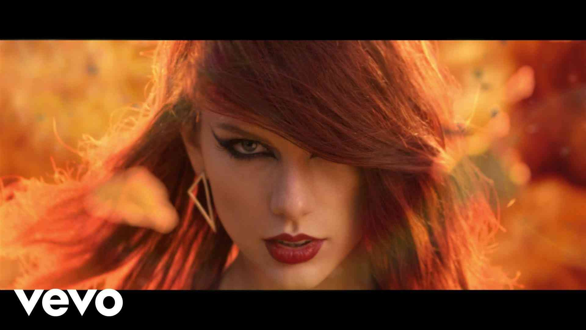 Taylor Swift - Bad Blood ft. Kendrick Lamar - YouTube