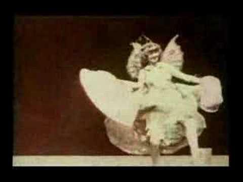 Annabelle - Serpentine Dance (1894, silent, DVD) [Edison] - YouTube