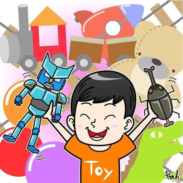 【原坂一郎の子育て相談】増えるおもちゃ…どうすれば?(1/2ページ) - 産経ニュース