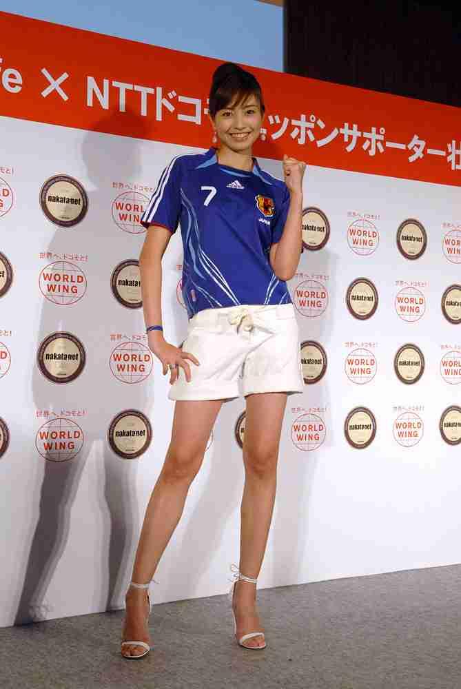 新垣結衣、桐谷美玲もランクイン! 10代女子がなりたい体型No.1は?