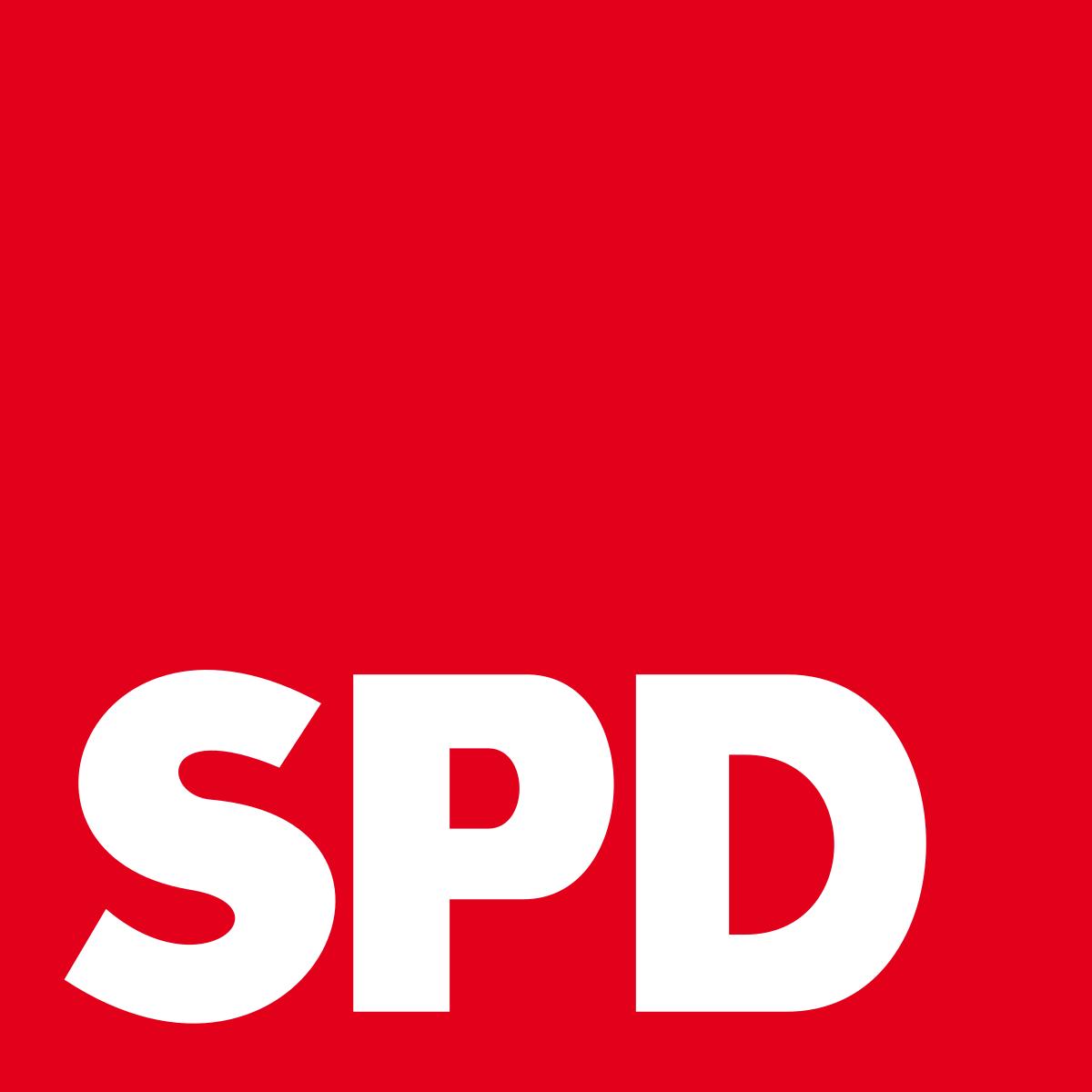 ドイツ社会民主党 - Wikipedia