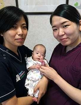 """273グラムで誕生…!""""日本で最も早く、小さく生まれた赤ちゃん""""、こども病院退院へ"""
