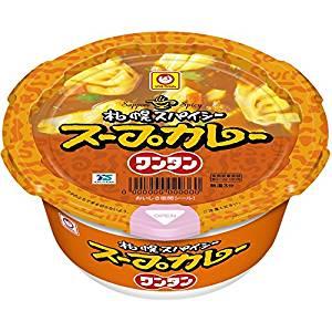 オススメのスープ