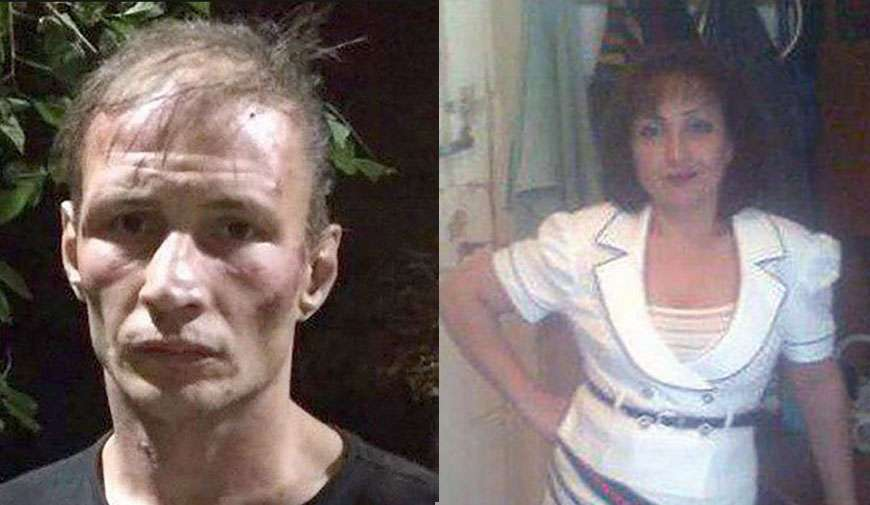 【閲覧注意】ロシアの夫婦が30人殺害、人肉食繰り返す