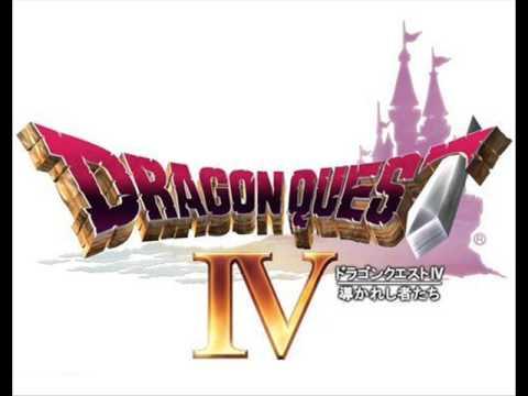 ドラゴンクエスト4 DS/フィールド(5章-2)BGM - YouTube