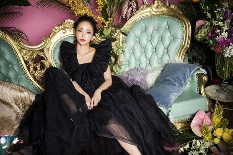 引退発表の安室奈美恵「有意義な1年に」【コメント全文】 | ORICON NEWS