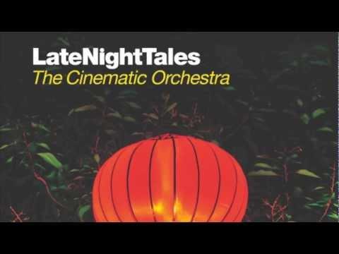 Sebastien Tellier - La Ritournelle (The Cinematic Orchestra LateNightTales) - YouTube