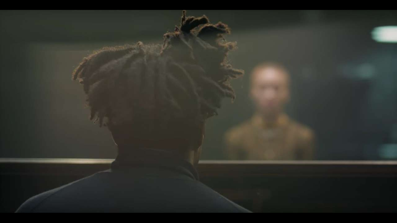 Sampha - (No One Knows Me) Like The Piano (Official Music Video) - YouTube