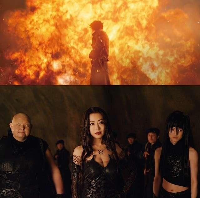 実写「鋼の錬金術師」IMAX&4DX上映決定!スクリーン数は400以上に (映画.com) - Yahoo!ニュース