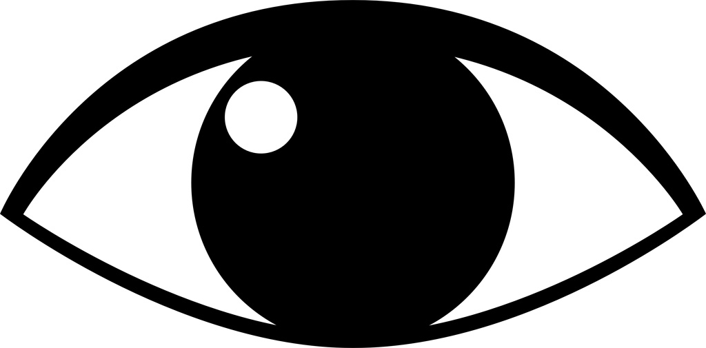 【閲覧注意】 恐怖…目の中を泳ぐ寄生虫