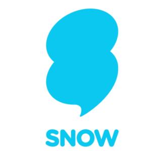 SNOW使ってますか?