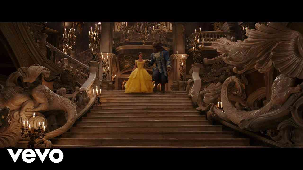 "Céline Dion - How Does A Moment Last Forever (From ""Beauty and the Beast"") - YouTube"