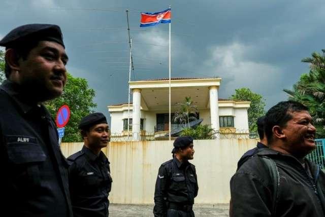 マレーシア、北朝鮮渡航を禁止(ロイター)[クアラルンプール 28日 ロイター] - …|dメニューニュース(NTTドコモ)
