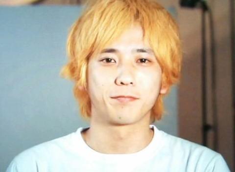 海外反応! I LOVE JAPAN  : 金髪にするアジア人ってどう思う? 海外の反応!