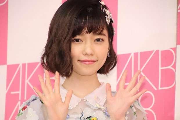 島崎遥香がノーメイク姿をTwitterで公開 ファンからは大絶賛の声 - ライブドアニュース
