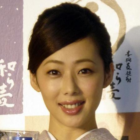 井上和香 2歳娘への「断乳」のつらさ難しさを告白…退院直後で体力的にもきつく