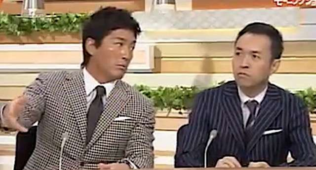 音声が切られてないとは知らずに安倍総理を茶化す場面が話題に…玉川徹&吉永みち子 「しないんだよ(笑)」→ 長島一茂 「よく笑えますね…」   Share News Japan