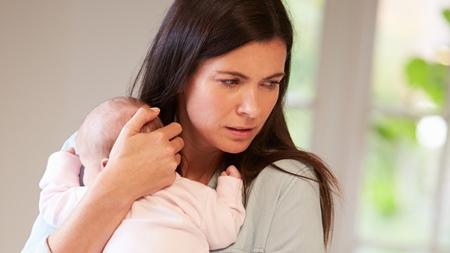 産後、旦那に対してイライラしましたか?