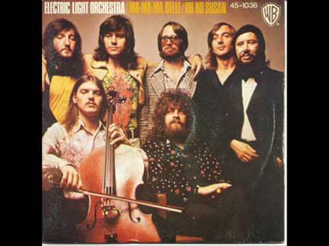 Electric Light Orchestra - Rain Is Falling - YouTube