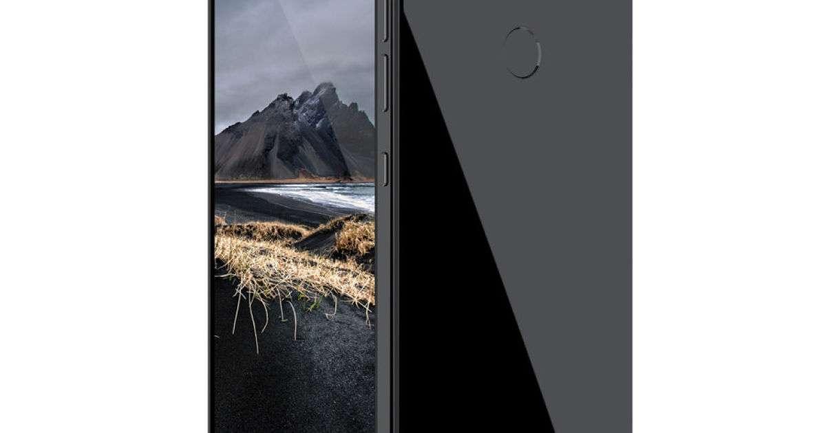Androidの父が新スマホEssential PH-1発表。チタン&セラミックに狭額フル画面、拡張モジュール対応のハイエンド - Engadget 日本版