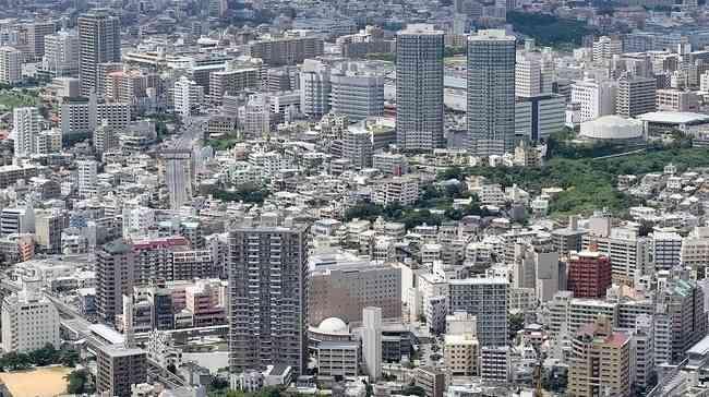 沖縄県の出生率、43年連続「全国1位」 離婚率も14年連続トップ | 沖縄タイムス+プラス ニュース | 沖縄タイムス+プラス