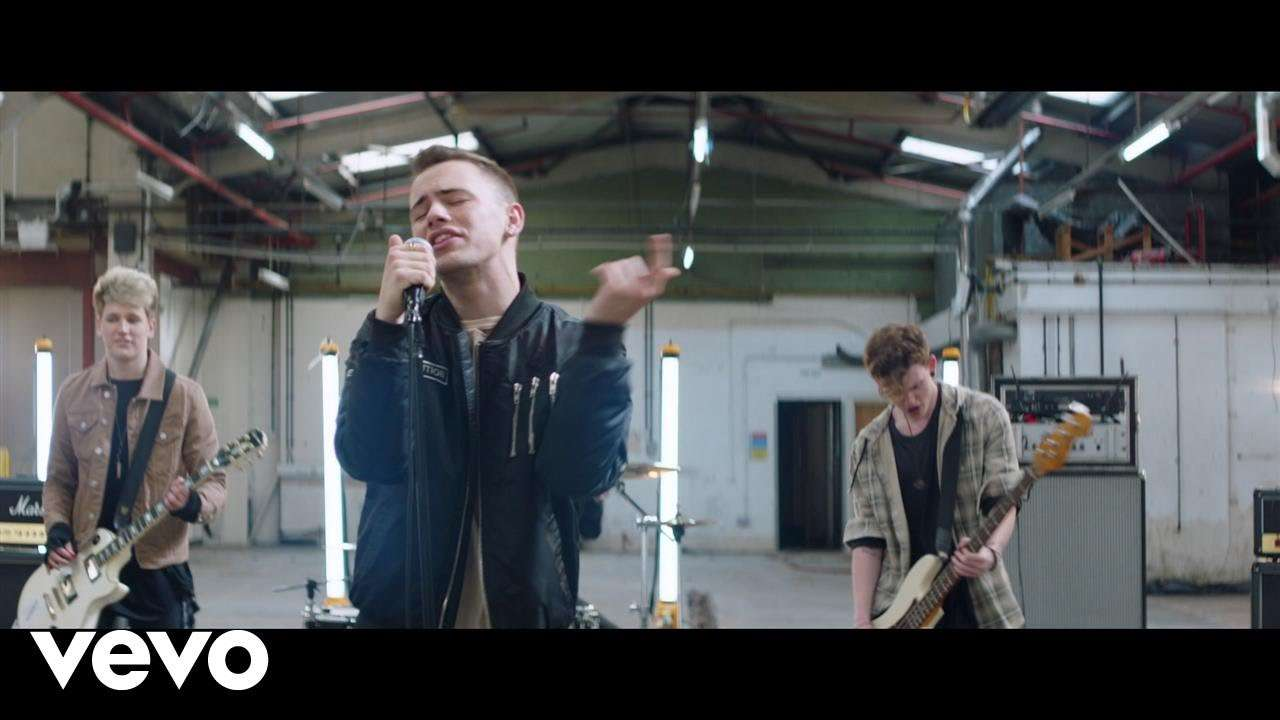 The Tide - Put The Cuffs On Me - YouTube