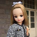 リカちゃん【公式】- LICCA  KAYAMA - (@bonjour_licca) • Instagram photos and videos