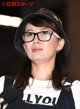 松嶋尚美、砂羽パワハラ疑惑「そんな空気なかった」 (日刊スポーツ) - Yahoo!ニュース