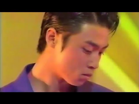 青いイナズマ   KinKi Kids - YouTube