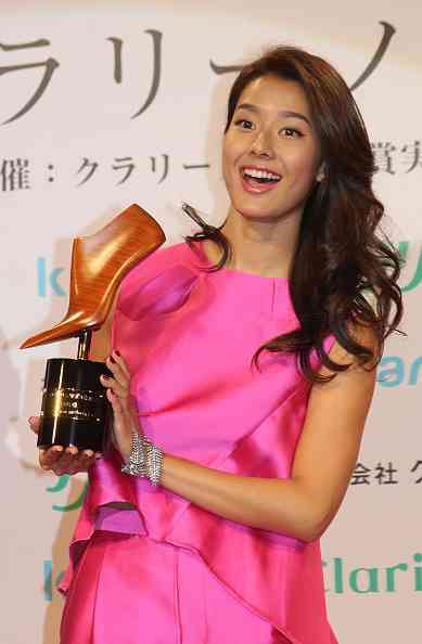 【すみれ、今秋にハリウッドデビュー!】日本の薄顔美人がハリウッドにウケるワケ | 海外ドラマboard