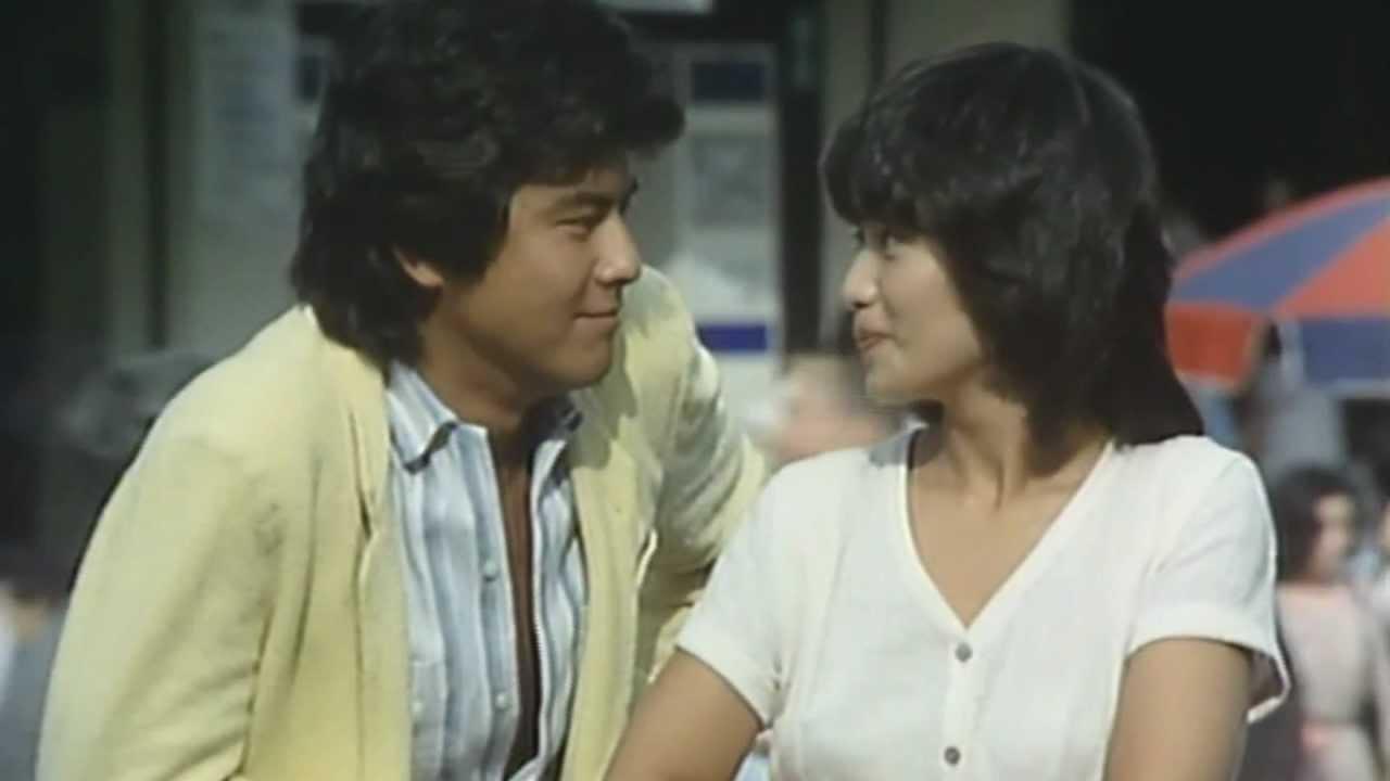 三浦友和・山口百恵 -Kanade- - YouTube