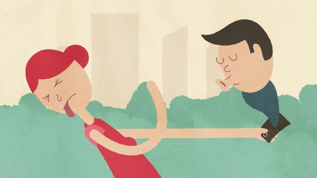 「好かれると気持ちが悪くなる」恋の真理と対処を徹底解説。 | TABI LABO