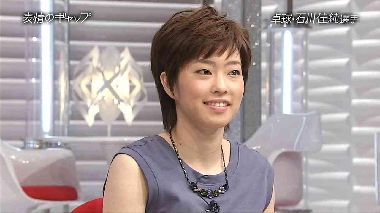 【卓球】14歳・張本智和が自己最高の世界ランキング13位に!石川佳純は5位浮上!