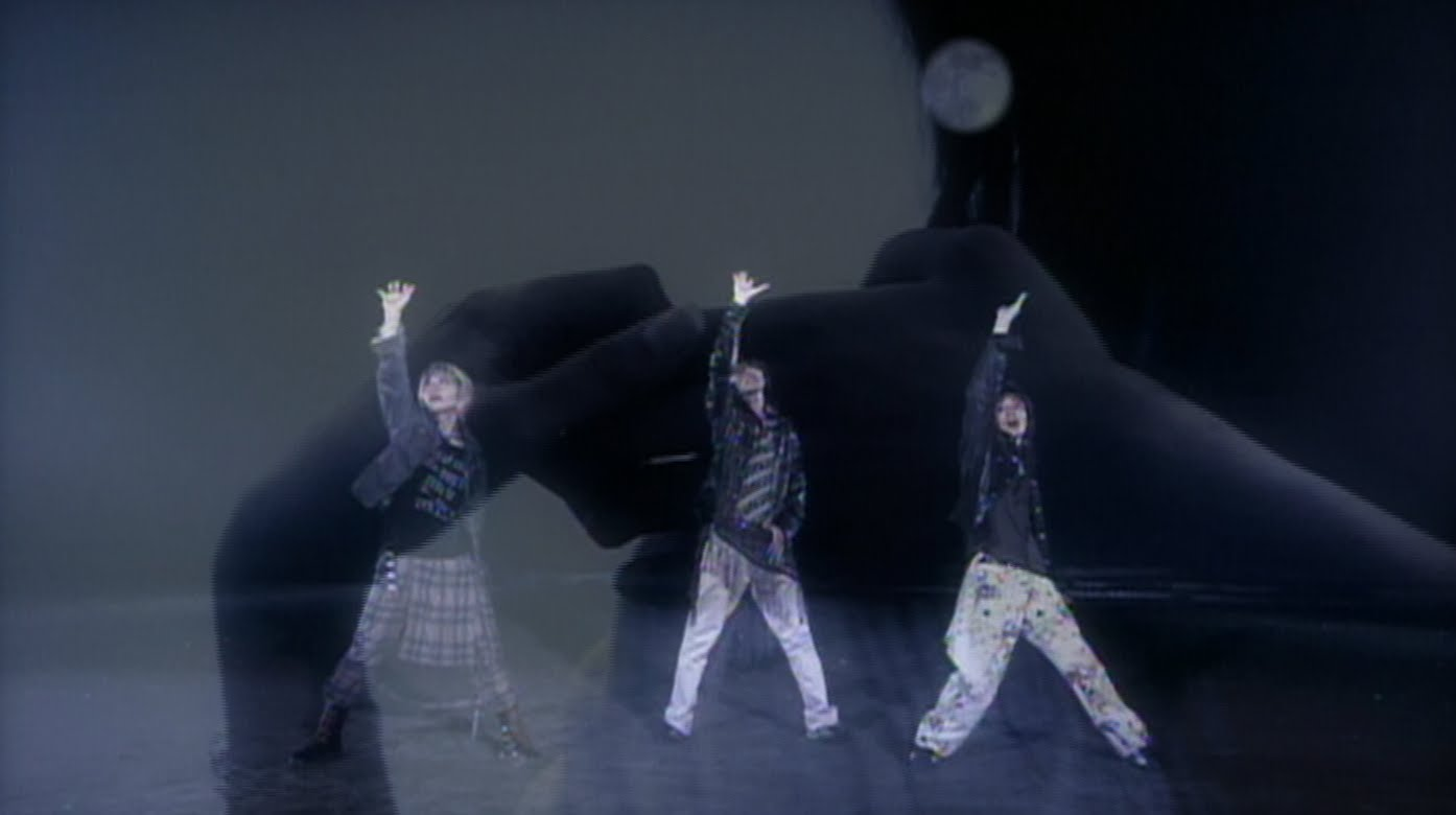 十六夜の月(MUSIC VIDEO Full ver.) / w-inds. - YouTube