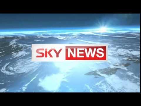 Sky News theme music 2005 2008 - YouTube