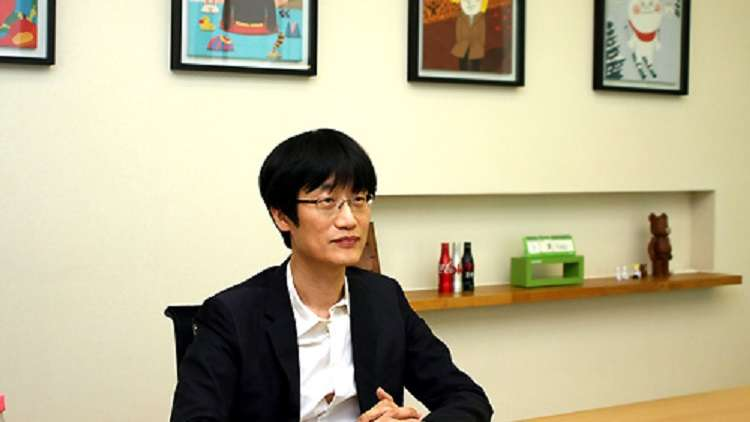 「LINEは日本企業」、韓国親会社トップが言明:日経ビジネスオンライン