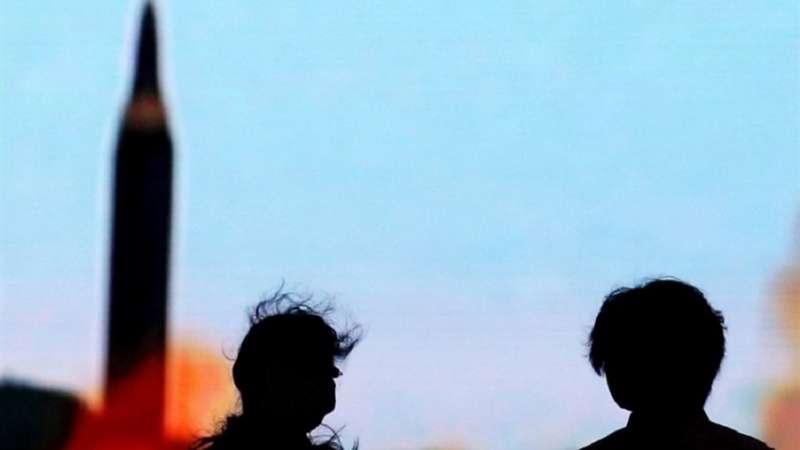 北朝鮮が大陸間弾道ミサイルを発射か - Pars Today