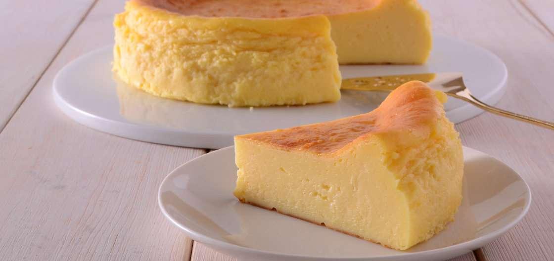 ベイクドチーズケーキ のレシピ | フィラデルフィアクリームチーズ