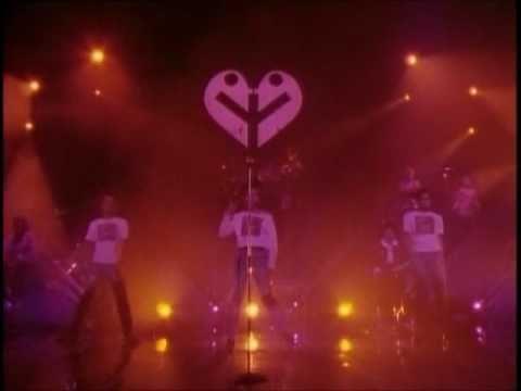 岡村靖幸 Peach Time  Live家庭教師'91 - YouTube