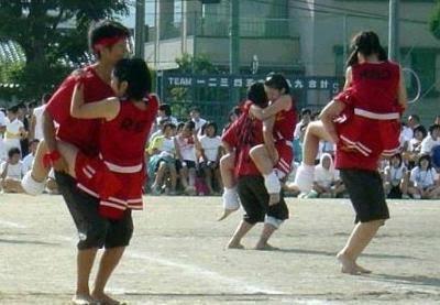 学校の運動会あるある